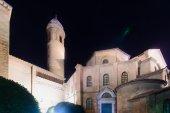 Basilique de San Vitale, Ravenne — Photo