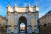 Porta Adriana, Ravenna — Stock fotografie