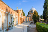 San Michele Island, Venice — Stock Photo