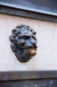 Doorbell, Venice — Stock Photo