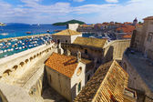 Chapels of Announcement and of St. Luke, Dubrovnik — Stock Photo