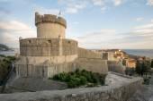 Fort Minceta, Dubrovnik — Photo