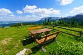 Durmitor Landscape — Stock Photo