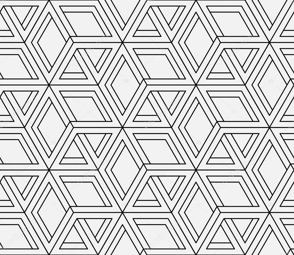 Kilim Design Pattern
