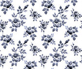 Rose pattern — Stock Photo