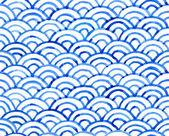 Japanese pattern — Stock Vector