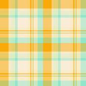 Madras pattern — Stock Vector