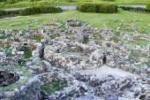 Sardinia. Archaeological park — Stock Photo