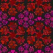 Seamless Valentine day pattern — Vecteur #55281345