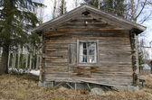 Casa d'epoca — Foto Stock