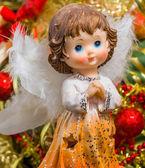 天使 — 图库照片