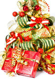 Kerstboom 2 — Stockfoto