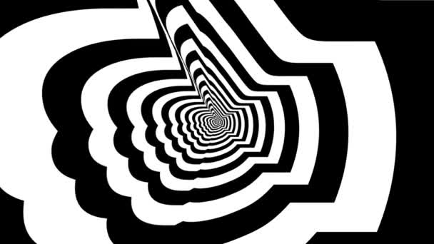 Concentric oncoming gesture — Vidéo