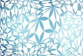 Blue mesh Background, Creative Design Templates — Stock Vector