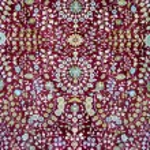 Arabic carpet texture background — Stock Photo #56353949