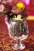 Boquet of flowers — Stock Photo
