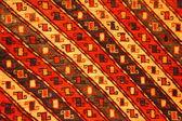Background. Pattern. Fragment of carpet. — Stock Photo