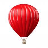 Hot air balloon — 图库照片