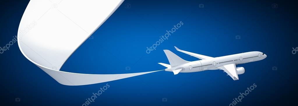 airplane a360