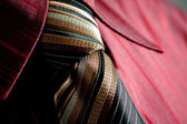 Shirt & Tie — Foto Stock