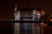 Haydarpasa Train Station — Stock Photo