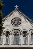 阿依亚特里亚达希腊东正教教堂 — 图库照片