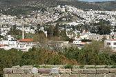 Bodrum Town, Mugla, Turkey — Stock Photo