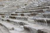 Theatre of Halicarnassus — Stock Photo