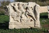 Sculpture from Ephesus — Foto Stock