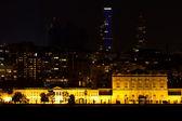 Palác dolmabahce — Stock fotografie