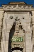 Bayezid ii moskee — Stockfoto