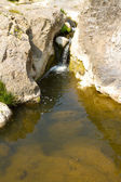 Ballikayalar Canyon — Stock Photo
