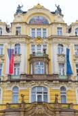Ministry of Regional Development Prague, Czech Republic — Stock Photo