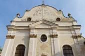Kościół franciszkański, Bratysława, Słowacja — Zdjęcie stockowe