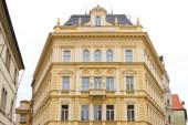 Old Building from  Prague, Czech Republic — Stock Photo