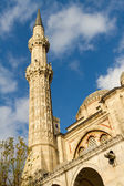 Sehzade Mosque from Istanbul, Turkey — Stockfoto