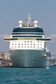Cruises from Istanbul Port — Stock Photo