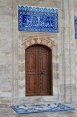 Sokollu Mehmet Pasha Mosque in Istanbul, Turkey — Stock Photo