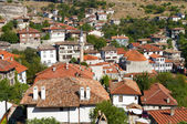 Traditional Ottoman Houses from Safranbolu, Turkey — Stock Photo
