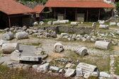 Mausoleum at Halicarnassus — Stock fotografie