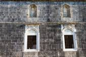 Iglesia inferior de kayakoy, fethiye — Photo