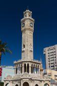 Izmir Clock Tower — Stock Photo