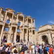 Library of Celsus in Ephesus, Turkey — Stock Photo #54762013