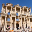 Library of Celsus in Ephesus, Turkey — Stock Photo #55928177