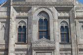 Pertevniyal Valide Sultan Mosque — Stock Photo