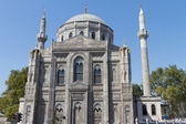 Pertevniyal Valide Sultan Mosque — Stock Photo