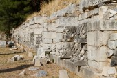 Ephesus, Turkey — Stockfoto