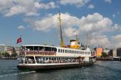 Ferry — Fotografia Stock
