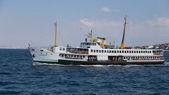 Ferry — Foto Stock