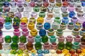 Turkish Candle Holders — Stock Photo